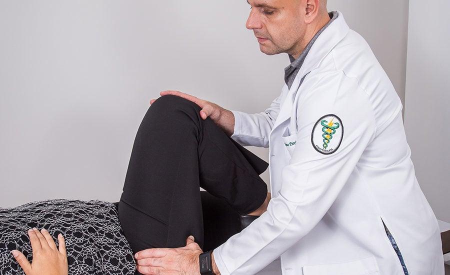 Clinica Tratamento Artrose